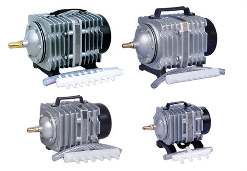 EcoPlus Commercial Air Pumps