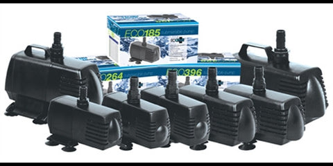 EcoPlus Fixed Flow Rate Submersible Pumps