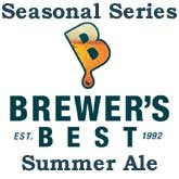 Brewer's Best Summer Ale