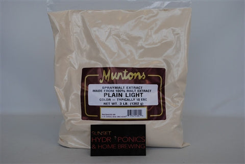 Muntons DME - Light