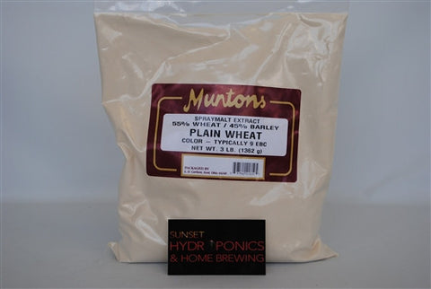 Muntons DME - Wheat