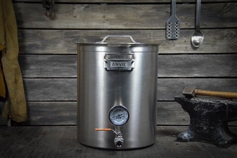 Blichmann 10 Gallon Anvil Brew Kettle