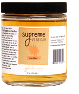 Supreme Apple Cider Mother of Vinegar 8oz
