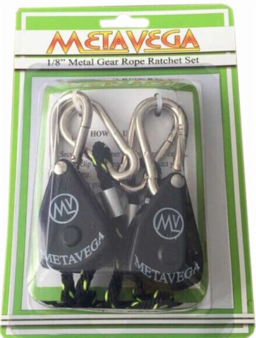 MetaVega Light Hangers (Pair)