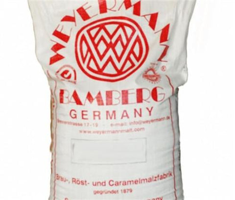 Weyermann - Carafa Type 2