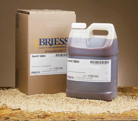 Briess LME - Bavarian Wheat