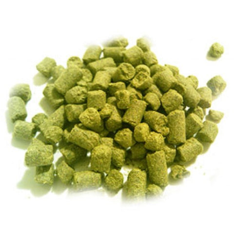 AU Vic Secret Hop Pellets