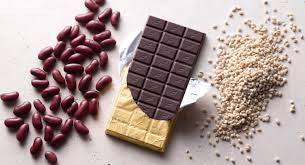 Chocolate or Magnesium Craving