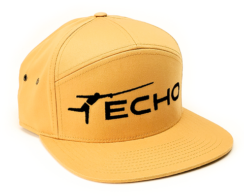 "ECHO ""The Biscuit"" Hat"