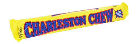 Charleston Chew Candy