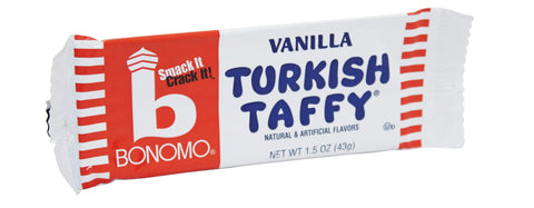 Turkish Taffy Candy