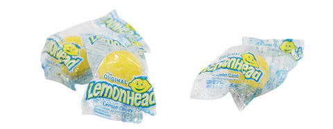 Lemonheads - The Orignial Lemon Candy - Sour Candy