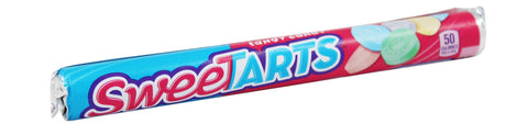 Sweetarts Tangy Sour Candy