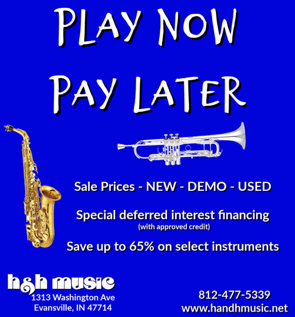 Play Now - Pay Later