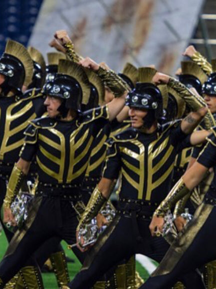 What is Drum Corps?