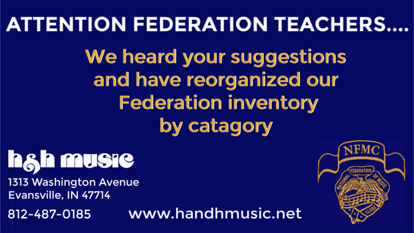 ATTENTION FEDERATION TEACHERS...