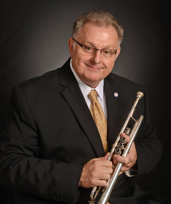 Greg Wing - Trumpet Masterclass/Clinic - Saturday, June 2