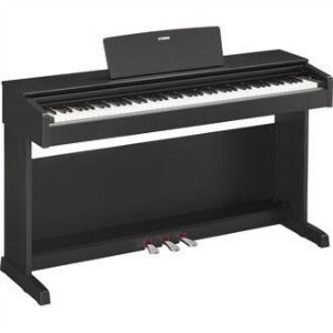 Yamaha Digital Pianos, Keyboards and Synthesizers