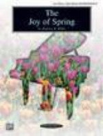 The Joy Of Spring - Miller - H & H Music
