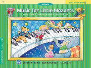 Alfred's Music for Little Mozarts - Book 2 - H & H Music