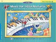Alfred's Music for Little Mozarts - Book 3 - H & H Music