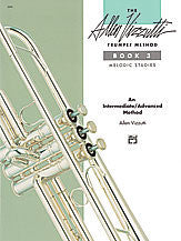 The Allen Vizzutti Trumpet Method - Book 3 - Melodic Studies - Vizzutti - H & H Music