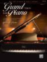 Grand Trios for Piano, Book 4 - Bober