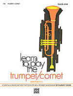 Learn to Play the Trumpet/Cornet (Baritone T.C) - Book One - Gouse - H & H Music