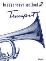 Breeze-Easy Method 2 - Trumpet - Kinyon - H & H Music