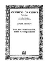 Carnival of Venince - Clarke - H & H Music