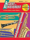 Accent on Achievement - Book 2 - H & H Music