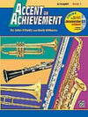 Accent on Achievement - Book 1 - H & H Music