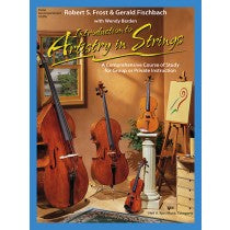 Introduction to Artistry in Strings - Frost/Ficshbach