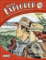 String Explorer - Book 2 - Dabczynski/Meyer/Phillips