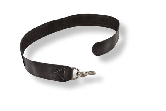Bassoon seat strap with spring clip - Fox - 1228B