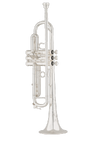 SE Shires Custom Trumpet - CLW - H & H Music