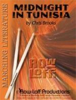 Midnight in Tunisia - Advanced - Brooks