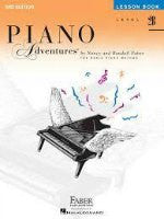 Faber - Piano Adventures - Level 2B - H & H Music