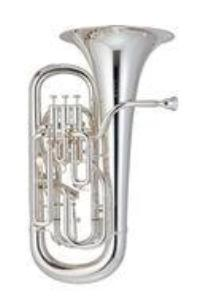 John Packer Sterling Compensating Euphonium with Trigger - JP374ST - H & H Music