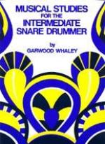 Musical Studies for the Intermediate Snare Drummer - Whaley