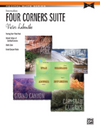 Four Corners Suite - Labenske - H & H Music