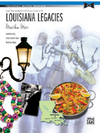 Louisiana Legacies - Mier