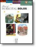 Best of In Recital Solos Book 5 - H & H Music