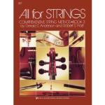 All for Strings - Comprehensive String Method - Book 3 - Anderson/Frost