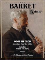 Oboe Method - Revised and Expanded Edition - Edited by Schuring
