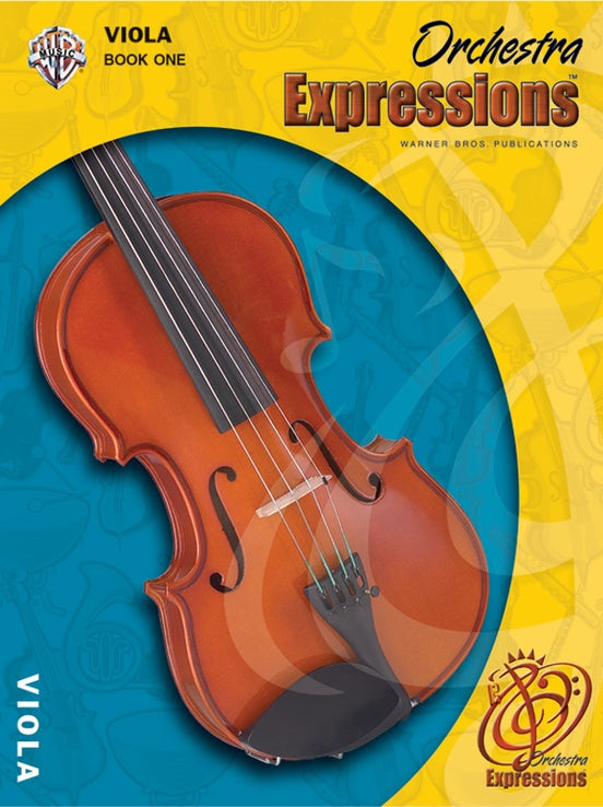 Orchestra Expressions - Book One - Brungard/Alexander/Anderson/Dackow