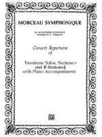 Morceau Symphonique - Guilmant/Arranged by Falaguerra