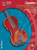 Orchestra Expressions - Book Two - Brungard/Alexander/Anderson/Dackow