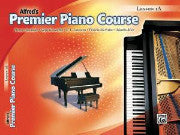 Alfred's Premier Piano Course - 1A - H & H Music