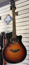 Yamaha Acoustic Electric Guitar - APX500III